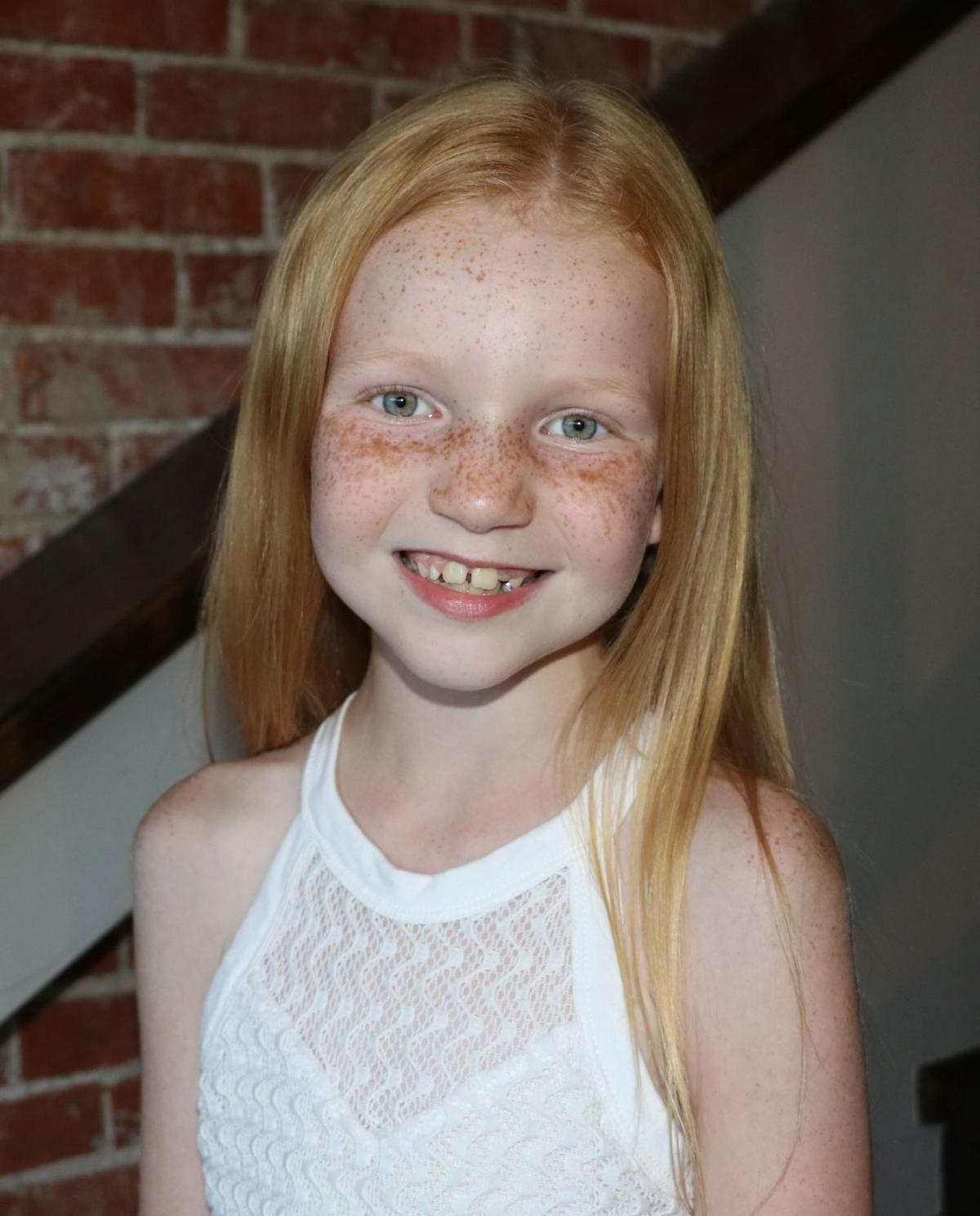 Pre-Teen Miss Moberly one of 13 - News - Moberly Monitor