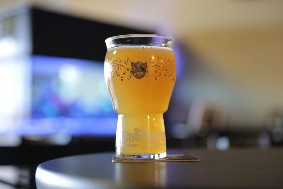 Pippin's Taproom Beer of the Week