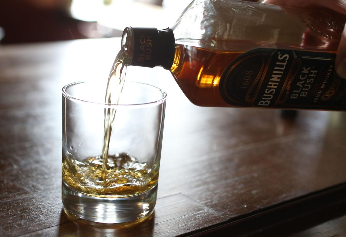 A wee bit about Irish whiskey for St. Paddy\'s Day | Weekend magazine ...