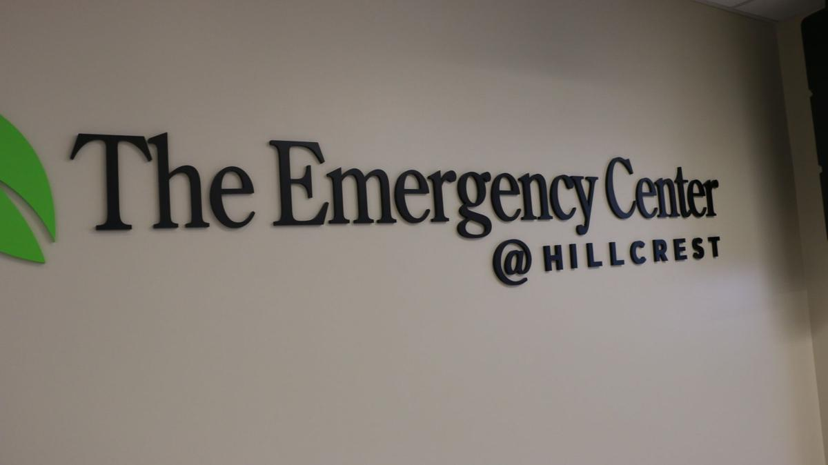 Emejing Hillcrest Emergency Room Contemporary - Ancientandautomata ...