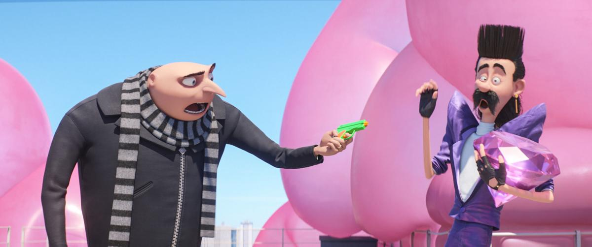 Despicable Me 3 (copy)