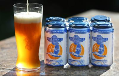 What the Ale: Grand Lake now has a beer by Marshall Brewing Co.