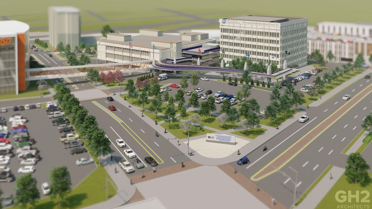 VA hospital (copy)