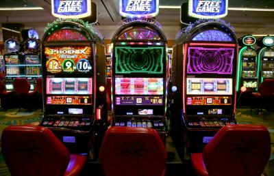 Casinos Gaming
