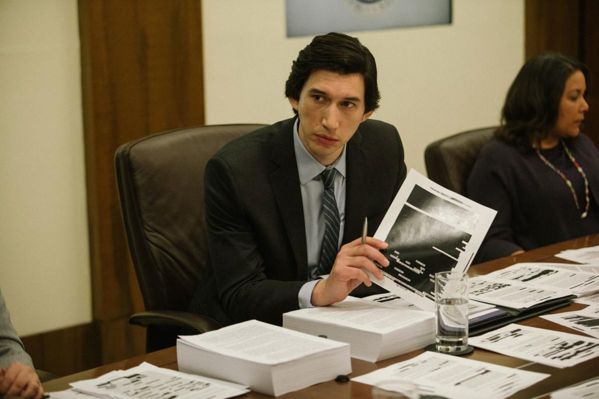 Film Review - The Report