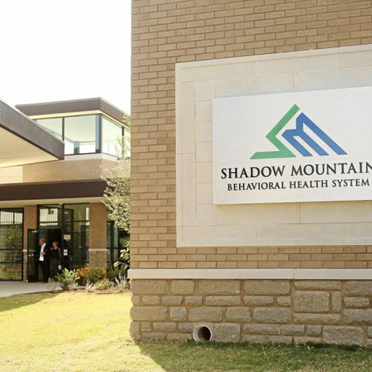 Tulsa Psychiatric Hospital Shadow Mountain Being Investigated After Abuse Neglect Claims Local News Tulsaworld Com