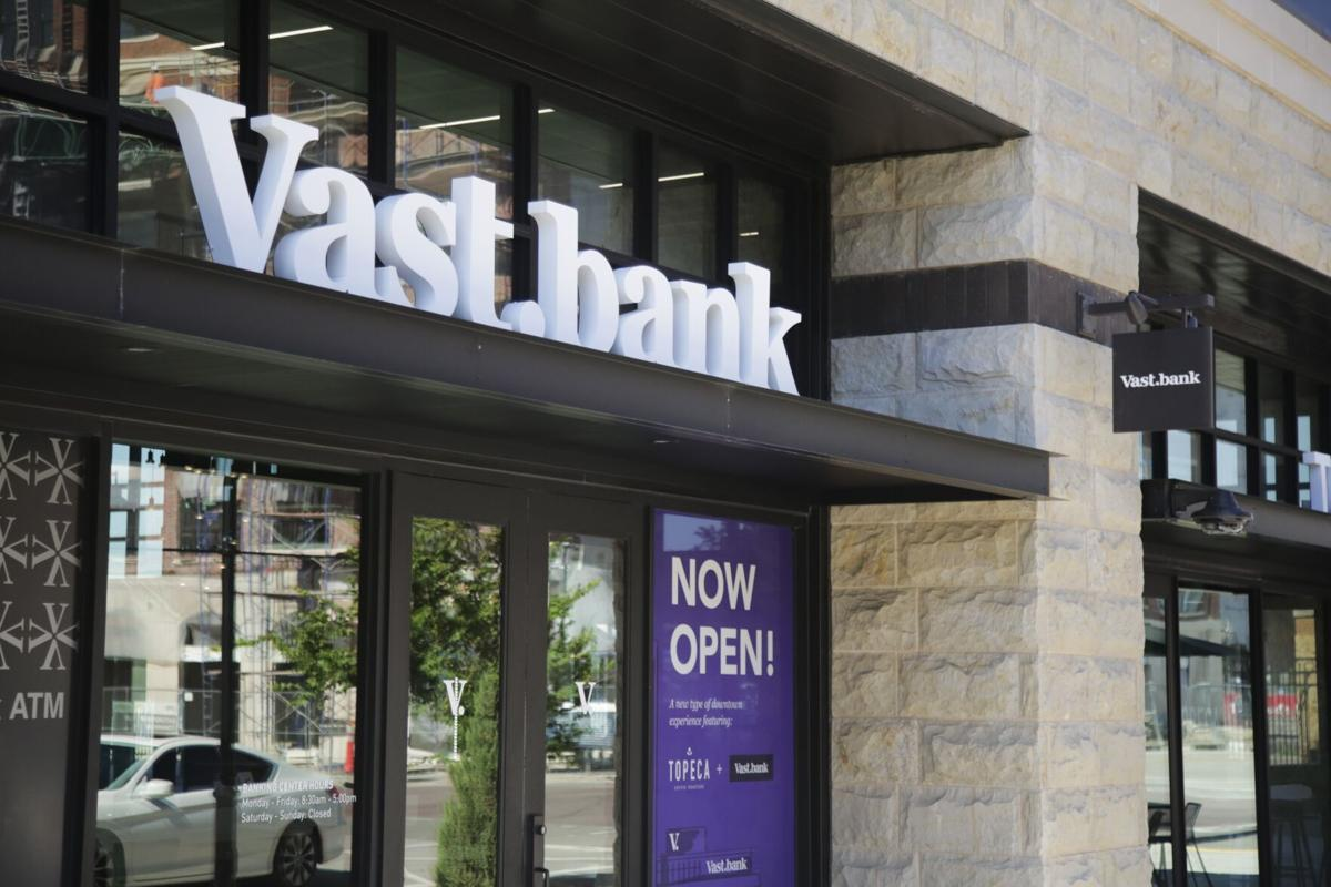 Vast Bank