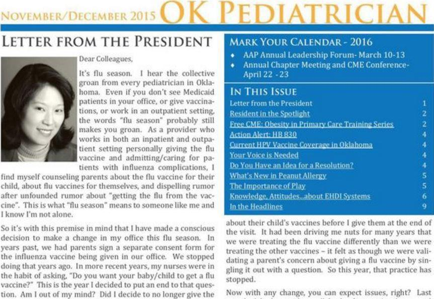 enid pediatrician alleges defamation by tulsa doctor