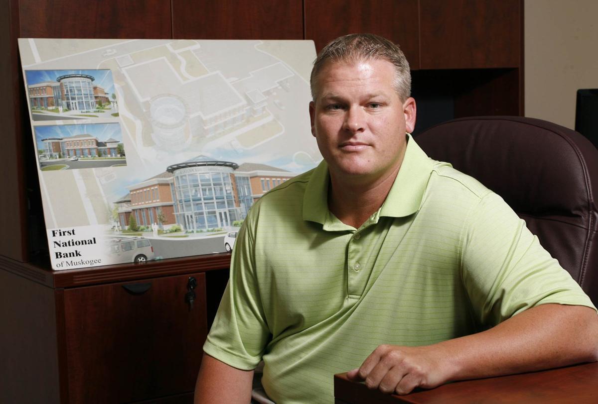 University Of Tulsa Jobs >> Banker, former OU punter, faces embezzlement, false tax return charges | Courts | tulsaworld.com