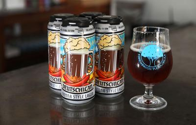What the Ale: Beer of the Week, Renaissance Brewing Co.'s Deutschican