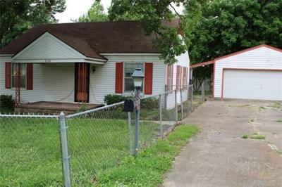3 Bedroom Home in Tulsa - $89,900