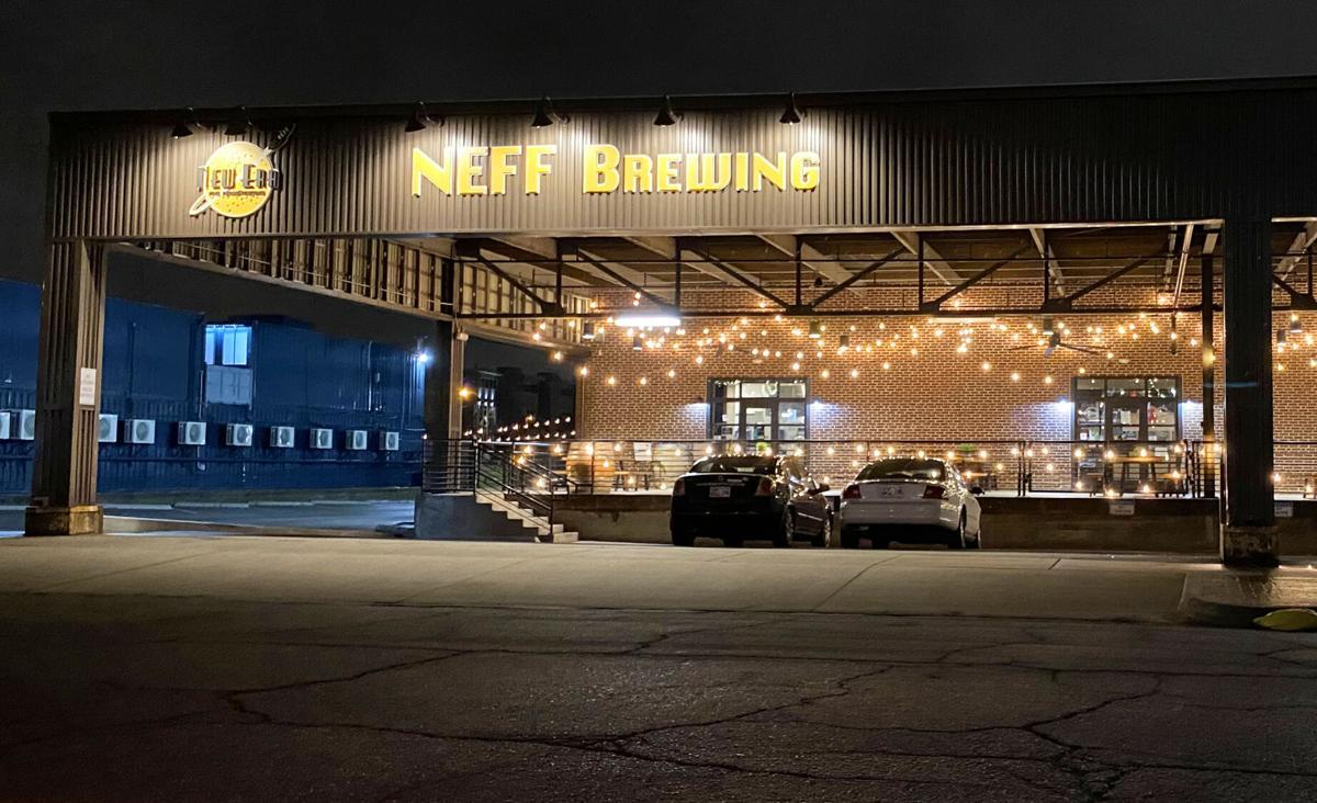 NEFF Brewing