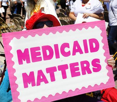 5. Medicaid expansion