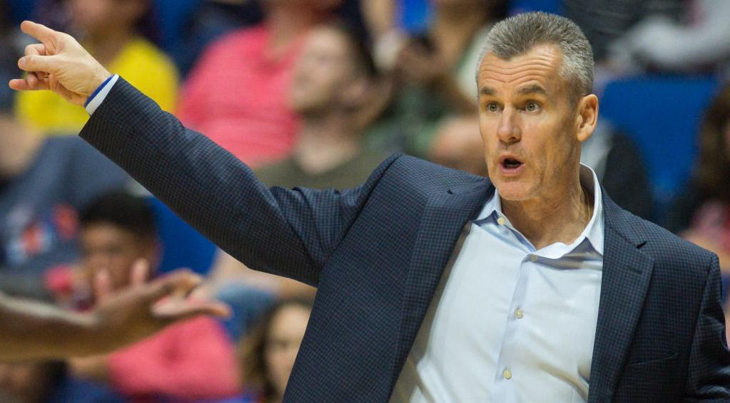 billy donovan - photo #25