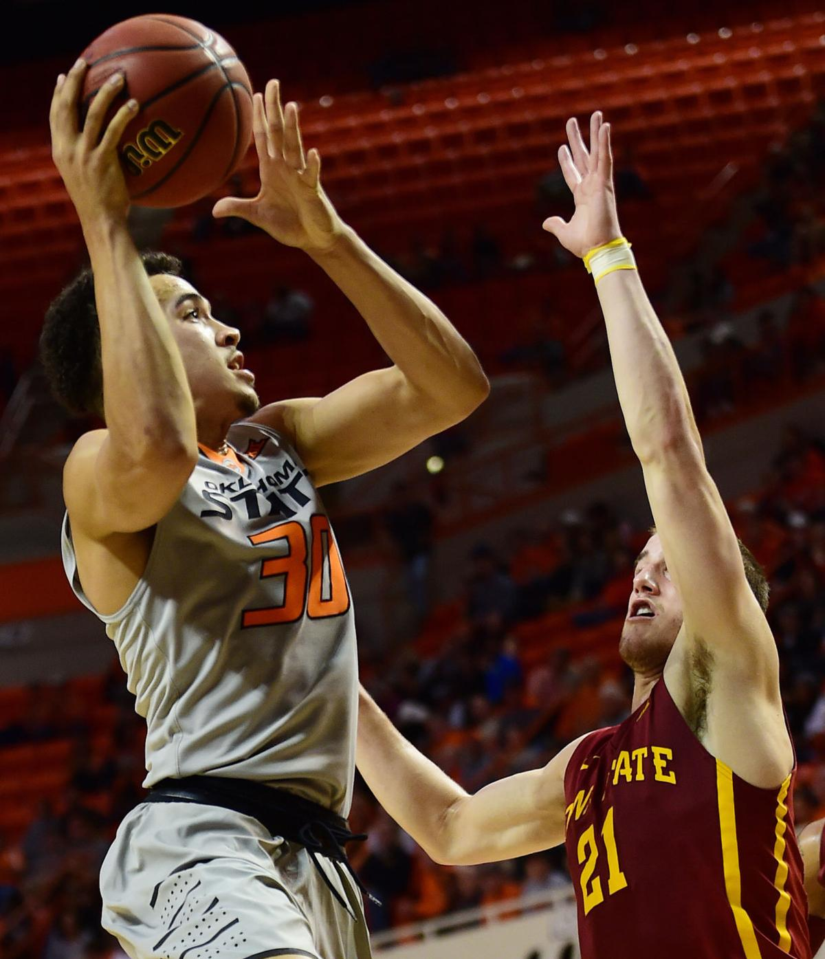 Big 12 Tournament: Breaking down the matchups for Oklahoma State ...