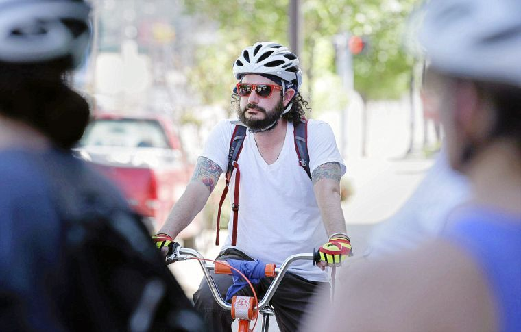 ArtchiTread bike tour MW