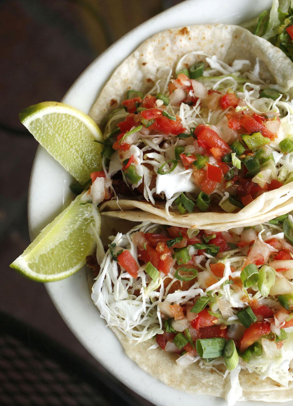 Fish tacos and other fish dishes in time for lent food for Fish store tulsa