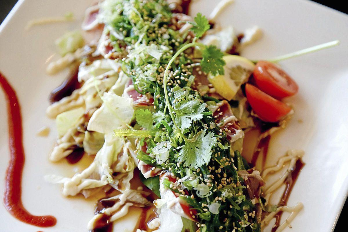 Tulsa 39 s top 10 new restaurants for 2015 weekend magazine for Asian cuisine tulsa