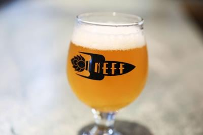 What the Ale: Beer of the Week, NEFF Brewing's Sunny Bee