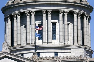 OKlahoma State Capitol (copy)
