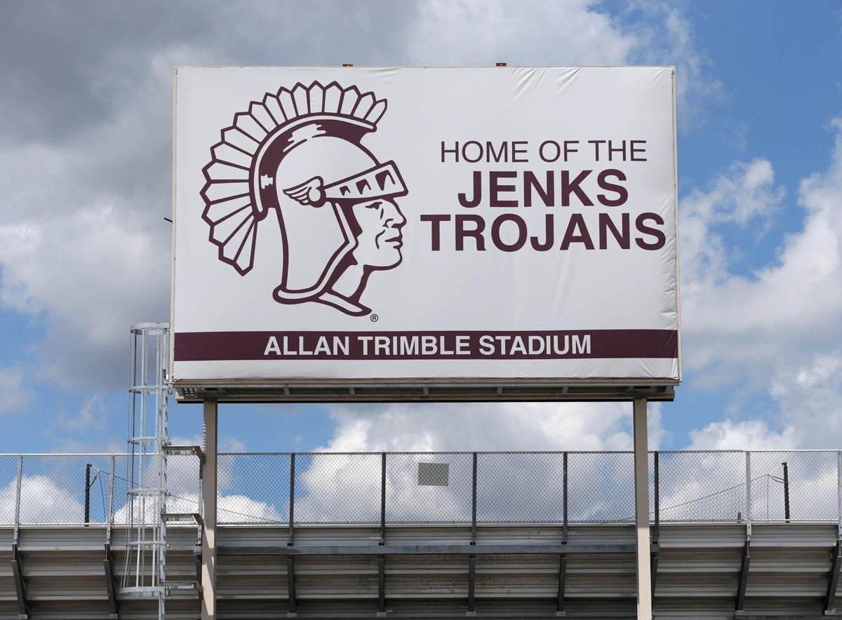 Jenks Stadium