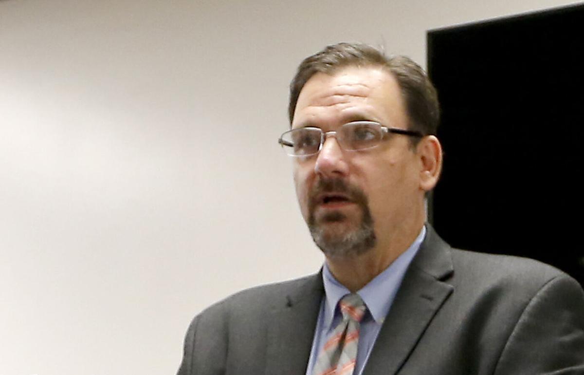 state election board secretary paul ziriax