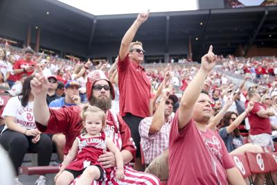 OU fans to follow new rules in 2020