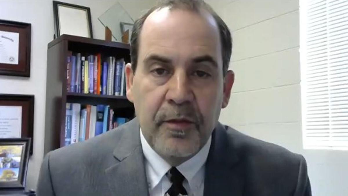 Dr. Jared Taylor