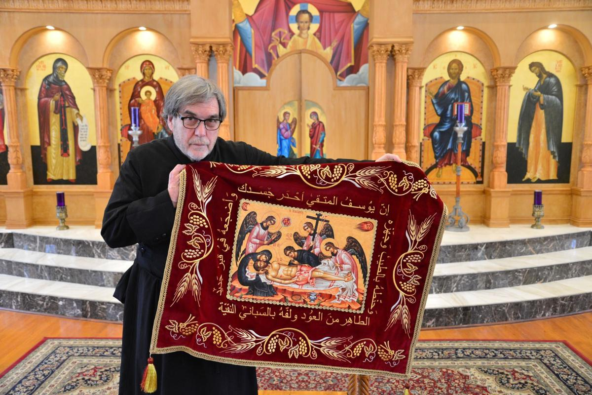 Eastern Orthodox churches take Lent seriously | Local
