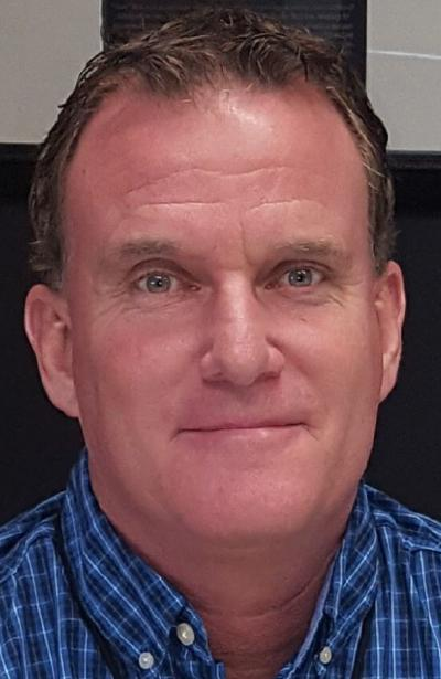 Dan Donohue, Victory Christian volleyball coach (copy)