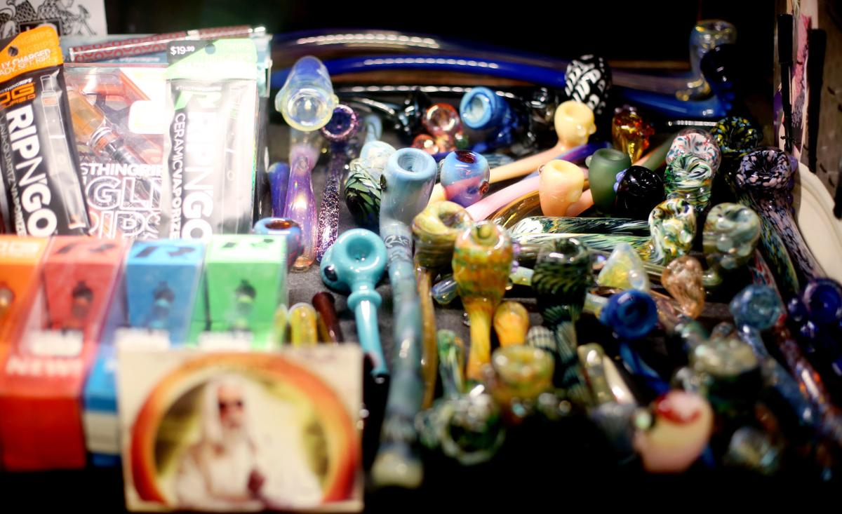 Pipes Marijuana