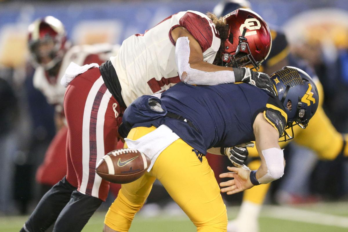 OU Football: Defense needs to be at its best against ...