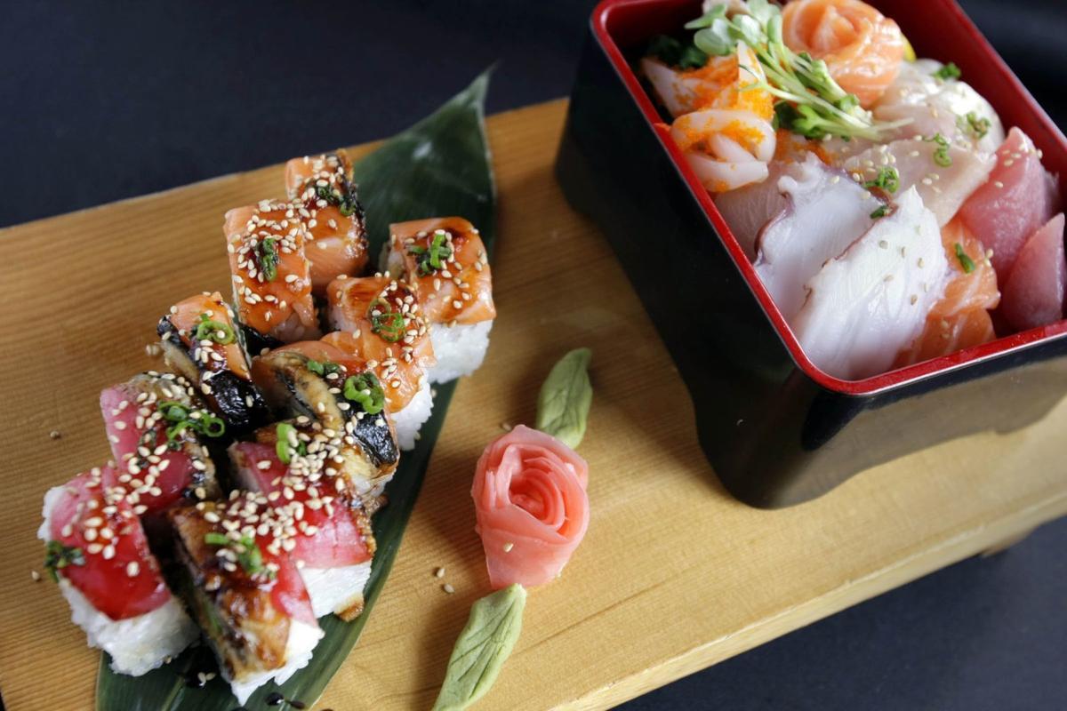 Japanese - Akira Sushi