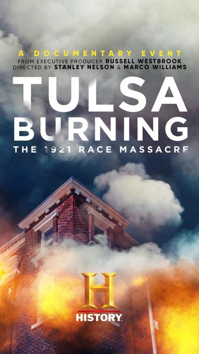 Tulsa Burning