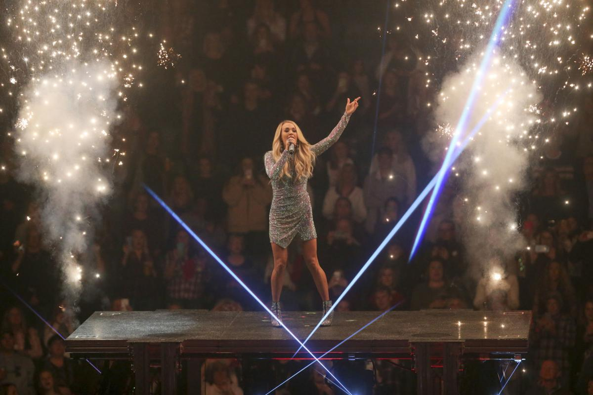 Carrie Underwood (copy)