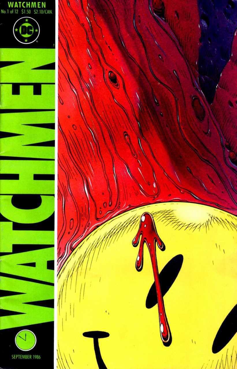 watchmen first issue-PAC0013889923
