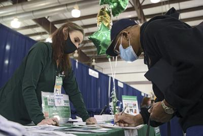 Oklahoma Job Fair (copy)