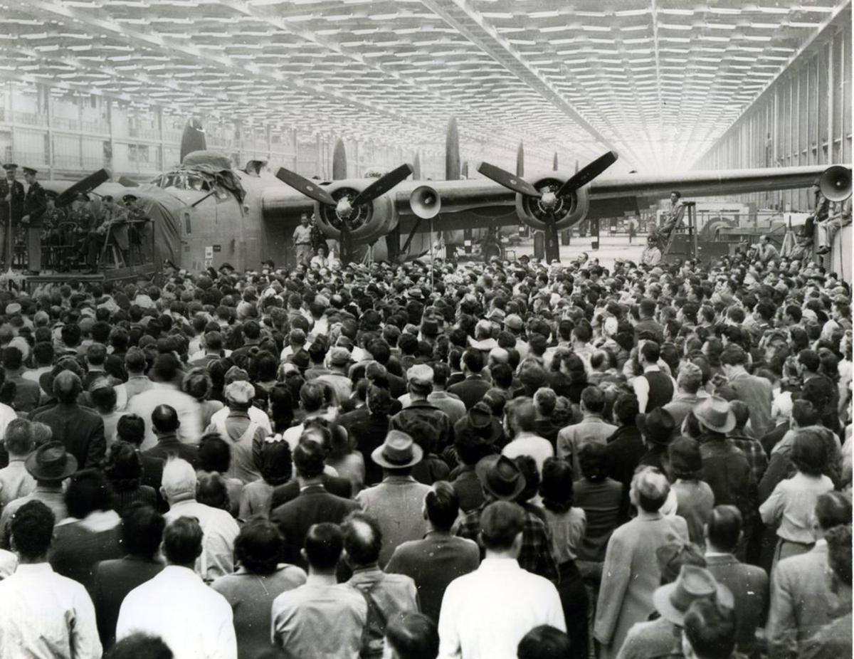 1940s Tulsa