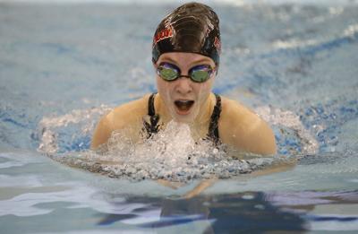 Second team: Fort Gibson sophomore Haylee Schapp