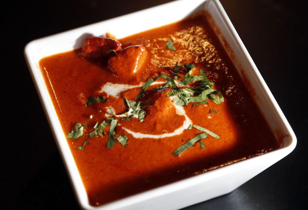 Tandoori Guys chicken tikka masala