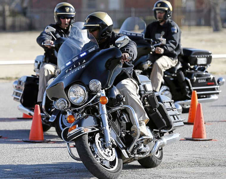 tulsa motorcycle safety course