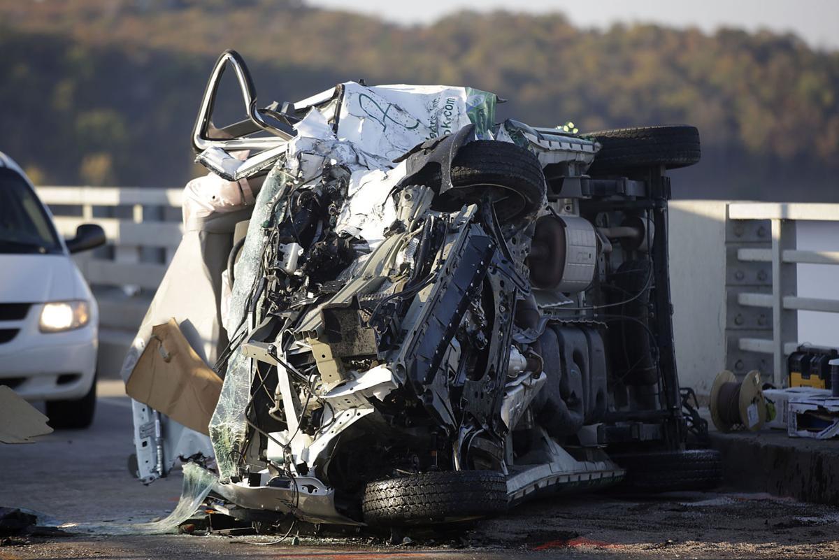 Update: OHP identifies woman, 22, killed in head-on