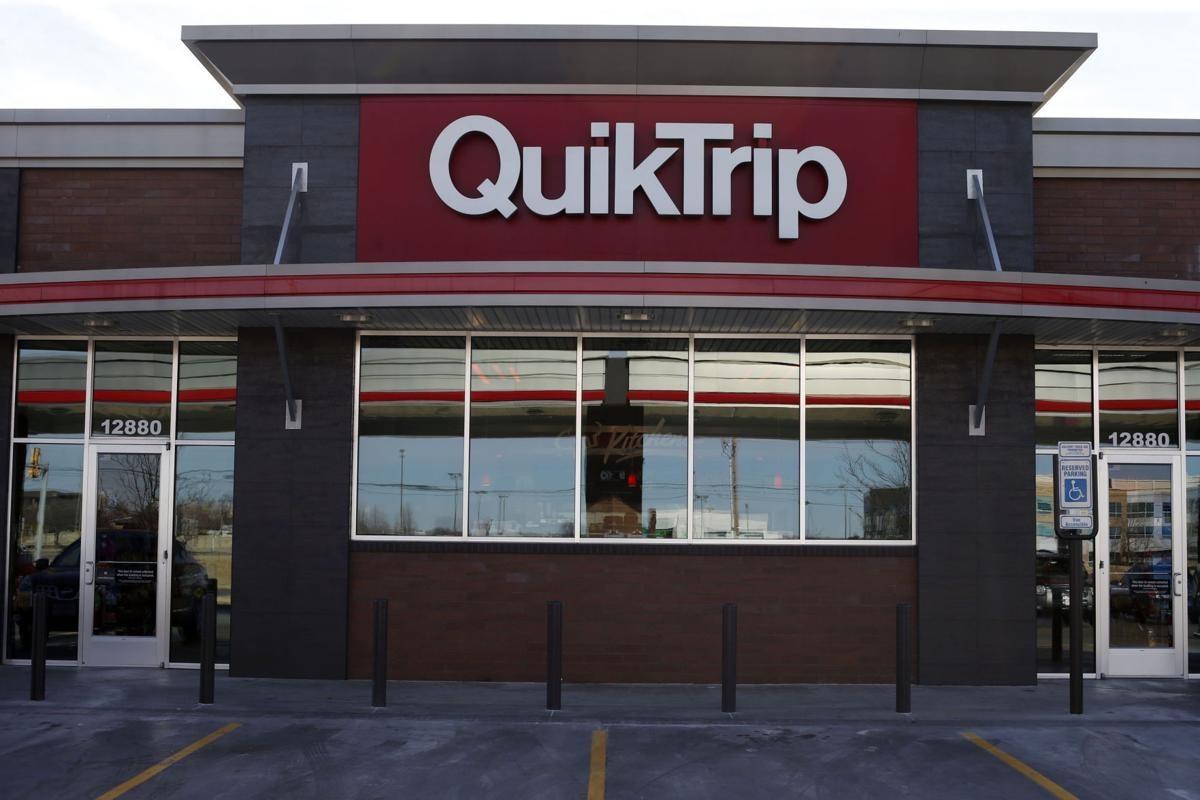 Study: QuikTrip is the most popular convenience store in the