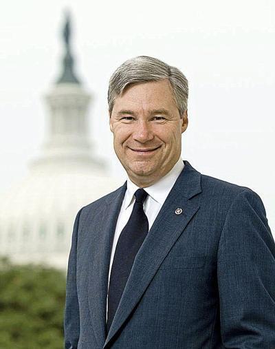 U.S. Sen. Sheldon Whitehouse