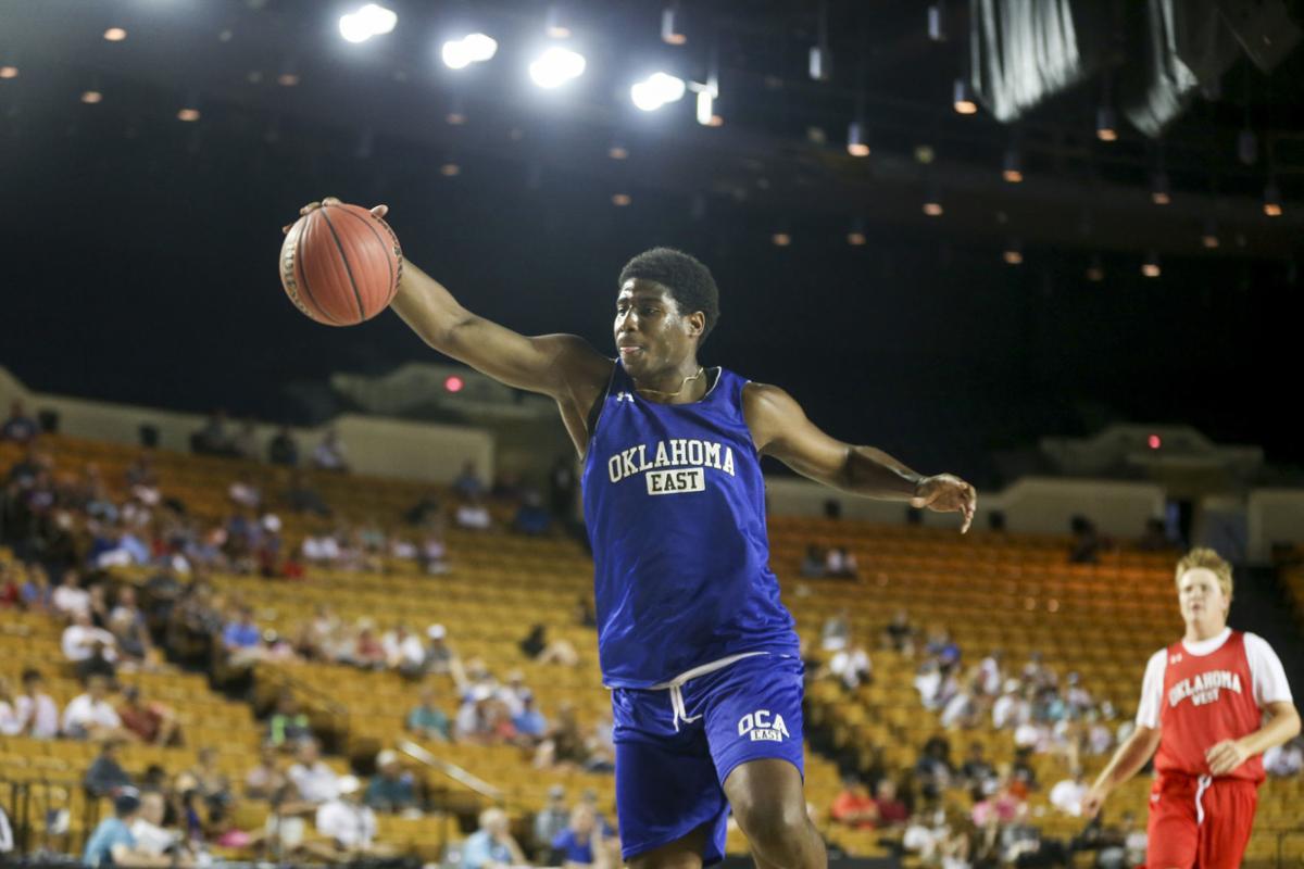 Boys Basketball All State