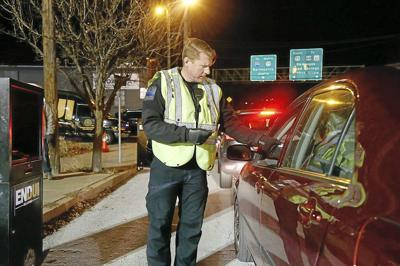 Rare Friday afternoon DUI checkpoint scheduled to coincide