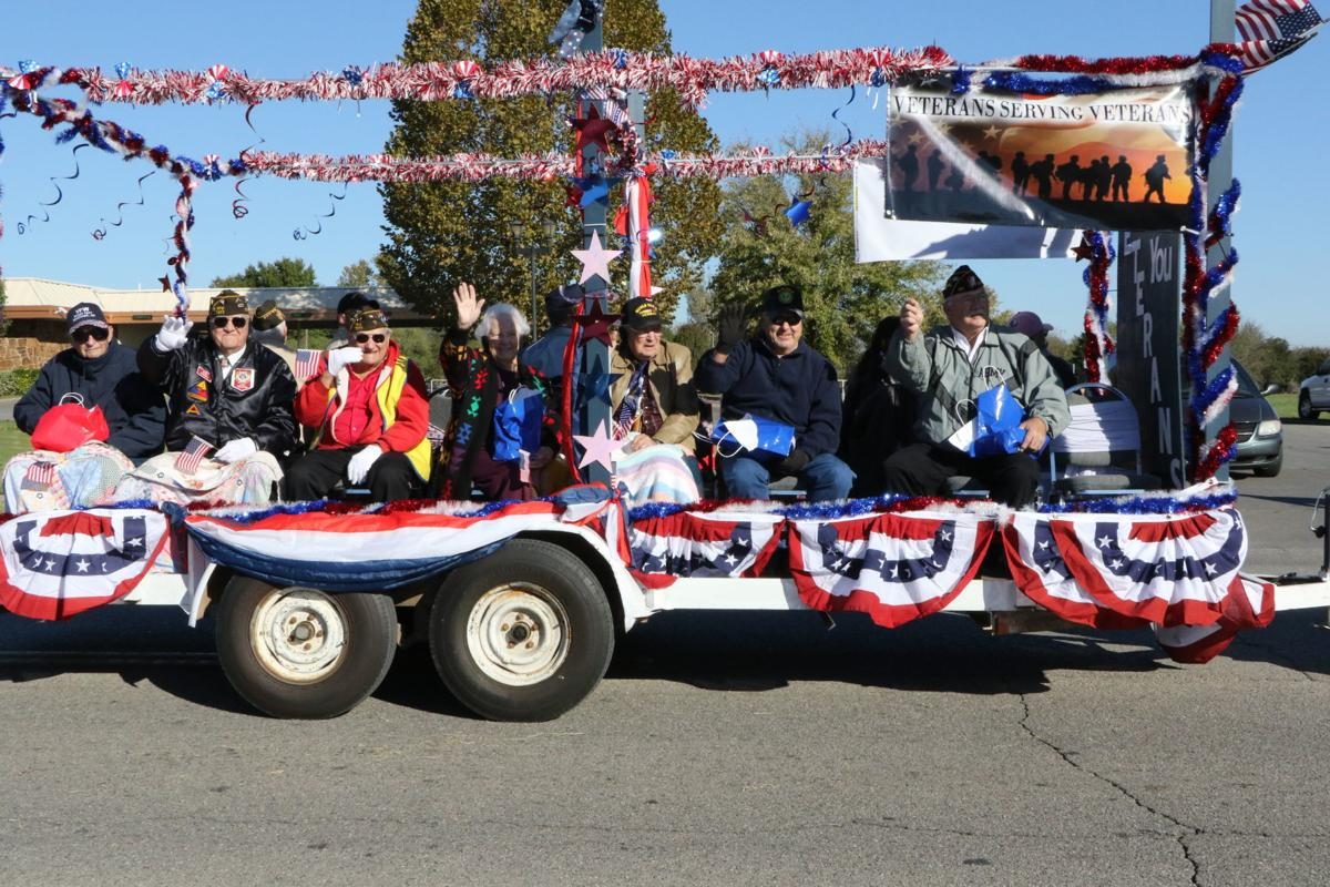 Skiatook Veteran's Day Parade (23)