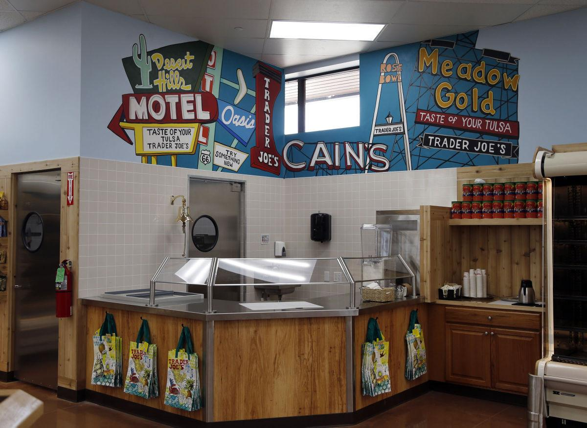 Trader Joes Arrival A Sign Of Tulsas Growth