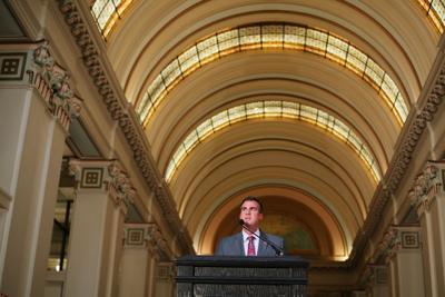 Governor's Arts Awards (copy)