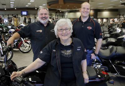 Rites set for Reba McClanahan, longtime owner of Myers-Duren